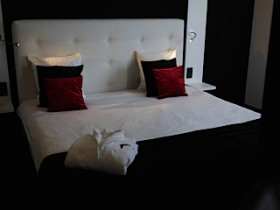 Suite Jacuzzi - Suite Nuptiale - Chambre day use
