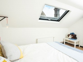 Appartement 5th Floor - Chambre day use