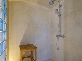 douche hammam - Double Oriental - forfait 4h - Chambre day use