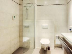 Bathroom - Double Supérieure - Chambre day use