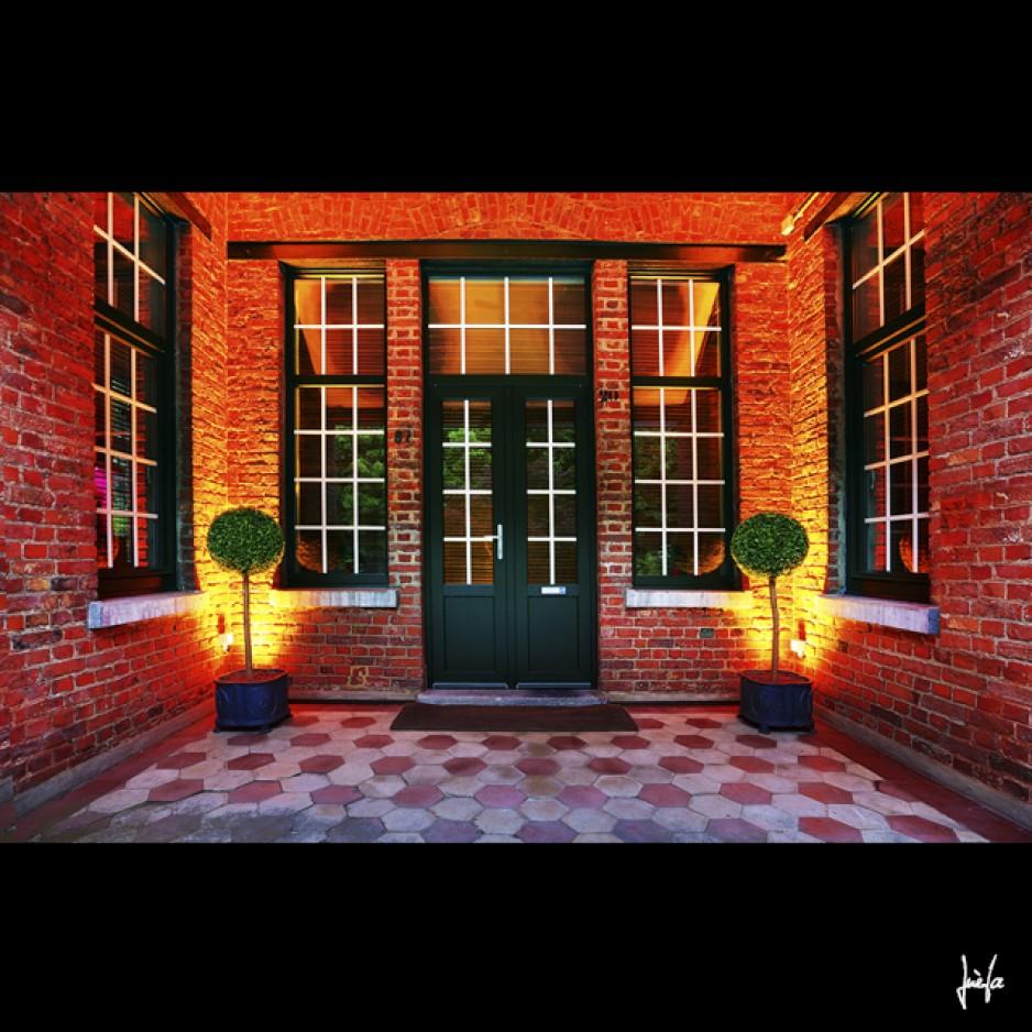 Hôtel Journée Namur  Le Pavillon du Bois de Buis  ~ Pavillon Du Bois