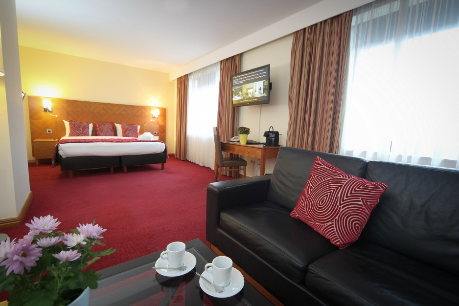 Executive room - Bruxelles