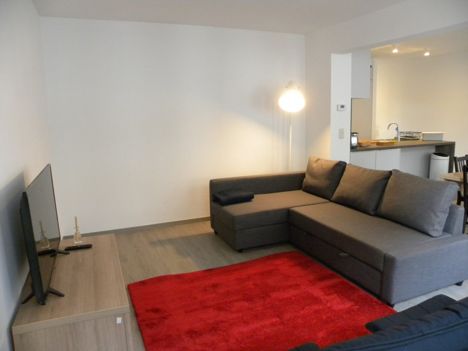Brussels Apartment BT