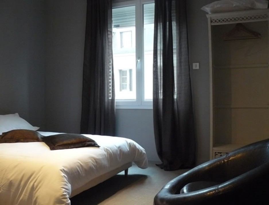 location chambre a l'heure mons
