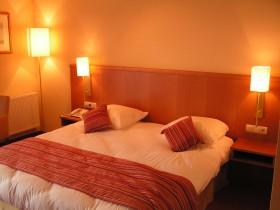 Hôtels day use avec Hôtel de Jour proches de Charleroi