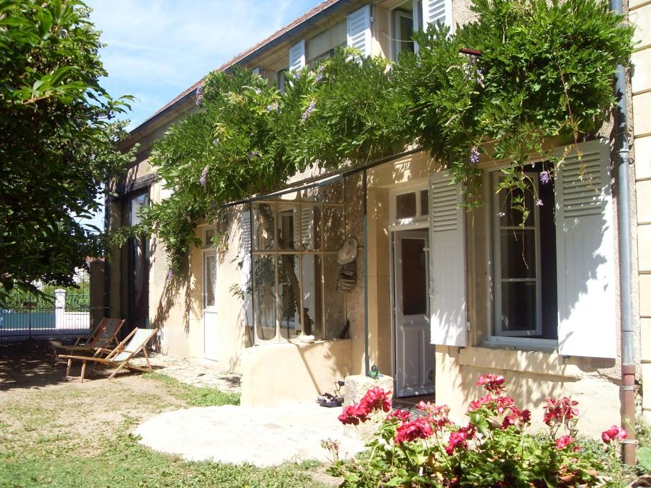 Chambre d 39 h tes bruxelles roomforday - Chambre d hote charme belgique ...