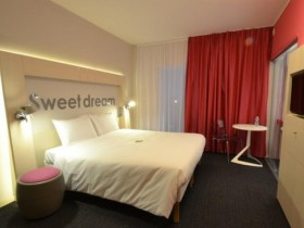 Ibis Styles Nivelles - Day-Use Bruxelles
