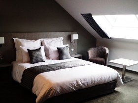 Hotel Saint Daniel - Day-Use Tournai